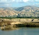Grenze Israel-Jordanien