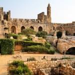 Jerusalem Davidzitadelle