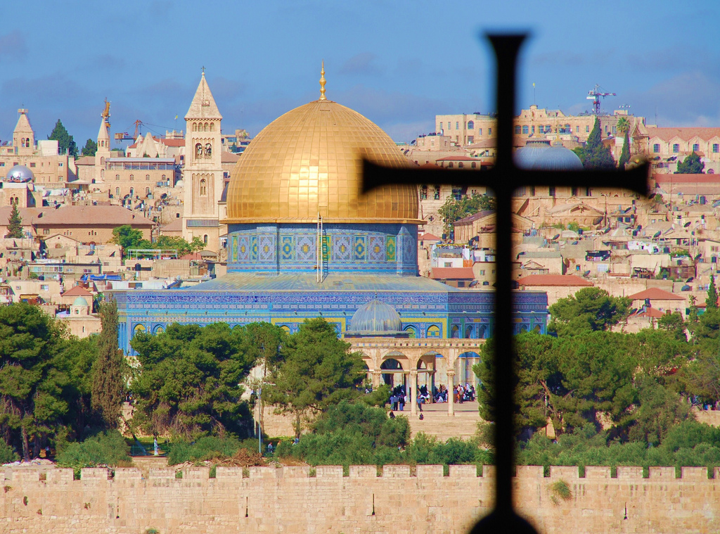 Jerusalem[3]