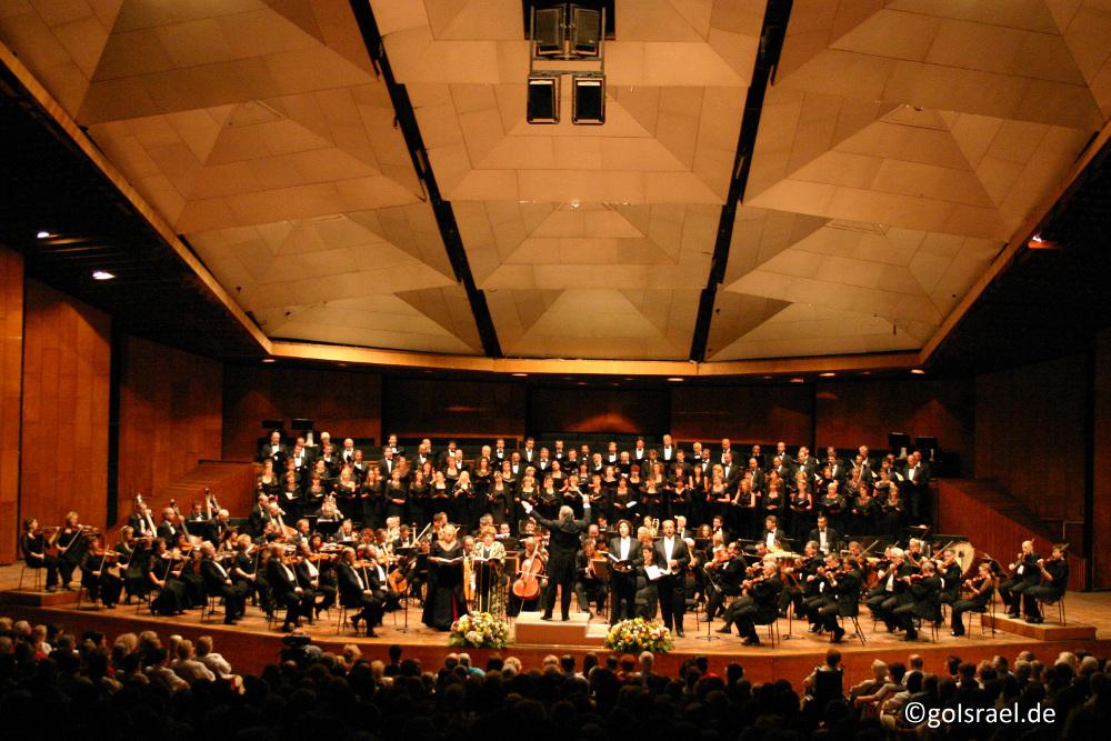 Israelisches Philharmonisches Orchester